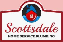 logo scottsdale plumber